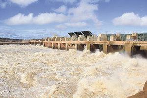 Elevação de reservatório de Santo Antônio ainda depende do Ibama - Por Marcelo Freire - Gente de Opinião