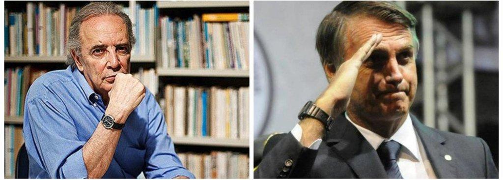 Janio: Bolsonaro incita assassinatos e deveria estar preso  - Gente de Opinião