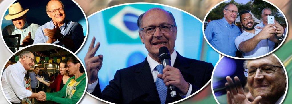 Alckmin paga a conta tucana pelo golpe de 2016 - Gente de Opinião