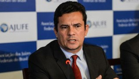 Advogados encaminham ao MPF pedido de investigação contra Moro