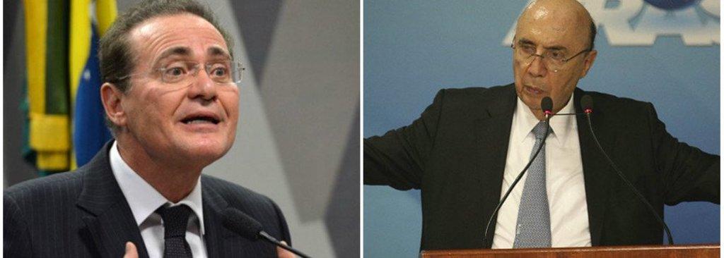 Renan: PMDB pós Michel Temer é tenebroso  - Gente de Opinião
