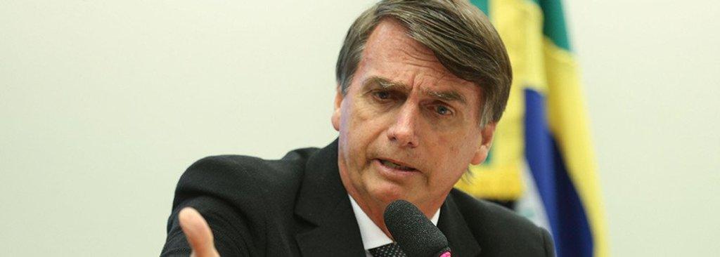 Bolsonaro afirma que anuncia general como vice nesta quarta - Gente de Opinião