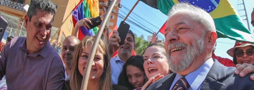 TSE nega pedido do MBL para considerar Lula inelegível desde já  - Gente de Opinião
