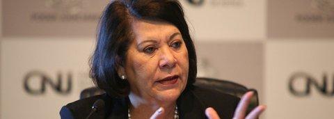 Eliana Calmon: 'a Lava-Jato já era e Toffoli vai soltar Lula em setembro'