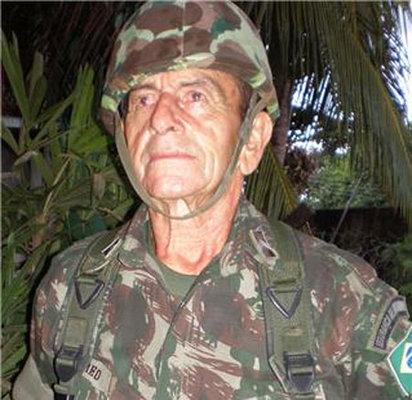 Reveja entrevista de Anísio Gorayeb com o Cabo Áureo - 2ª Parte (VÍDEO)