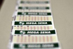 Mega-Sena acumula e próximo prêmio deve pagar R$ 62 milhões - Gente de Opinião