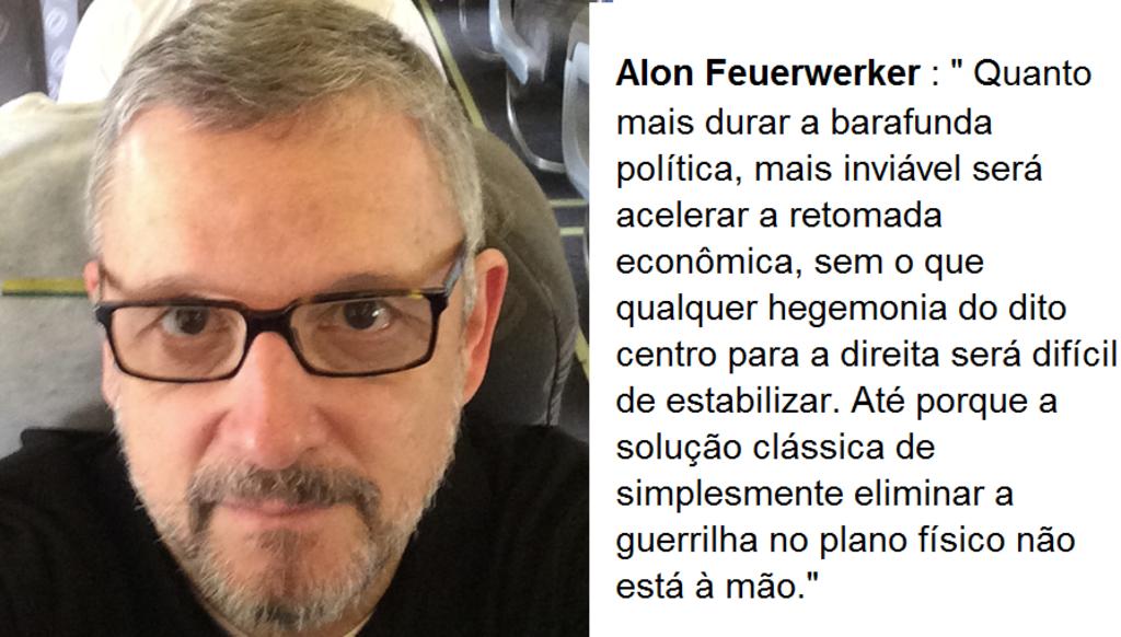 Guerrilha das esquerdas - Por Carlos Henrique - Gente de Opinião
