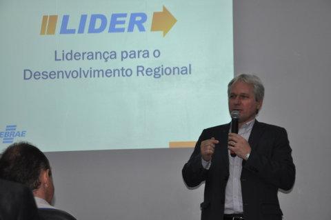 Projeto de desenvolvimento regional é lançado no Vale do Jamari