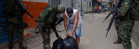 Intervenção militar no Rio fracassou até em seu papel de marketing