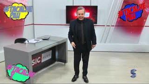 Everton Leoni comenta o descaso das empresas contra a Caerd e a população de Porto Velho (VÍDEO)