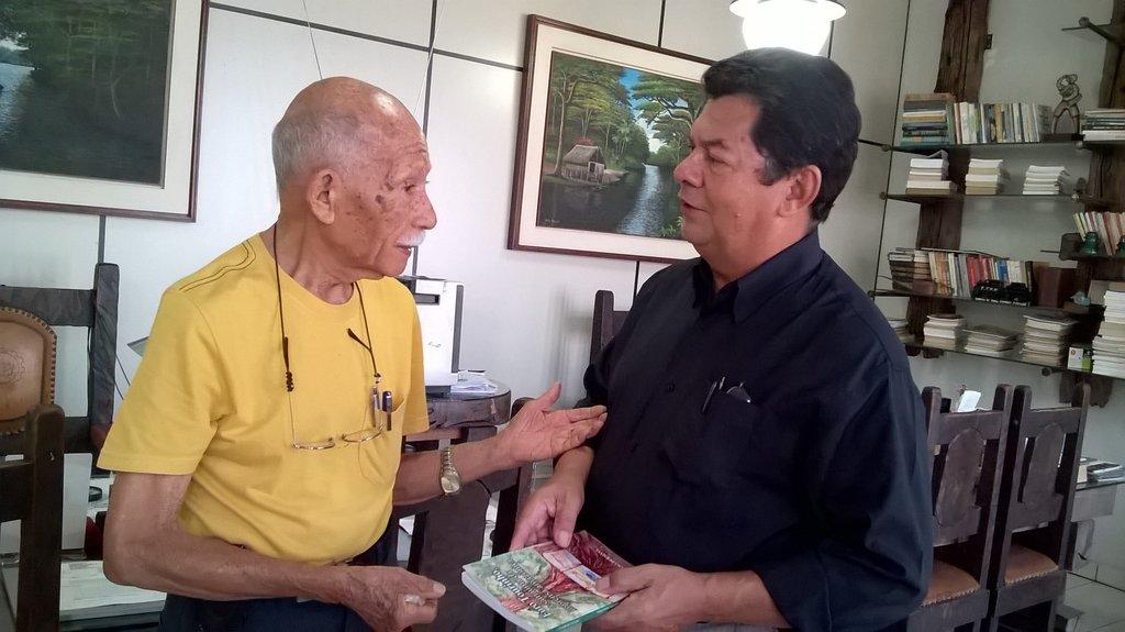 Guedes mantém pré-candidatura a governador pelo PSDB - Gente de Opinião