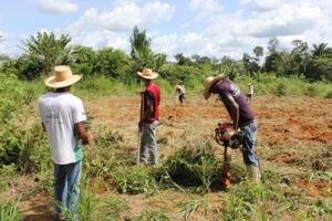 Agricultores familiares de RO. Receberão apoio para regularização ambiental - Gente de Opinião