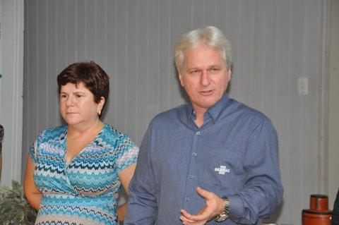 Sala do Empreendedor recebe veículo para auxiliar em ações