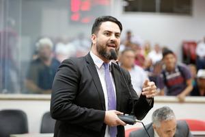 Deputado Estadual Léo Moraes cumpre agenda no interior de Rondônia - Gente de Opinião