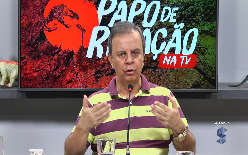 Everton Leoni comenta as articulações das nominatas de Cassol, Expedito e o senador Acir Gurgacz (VÍDEO)