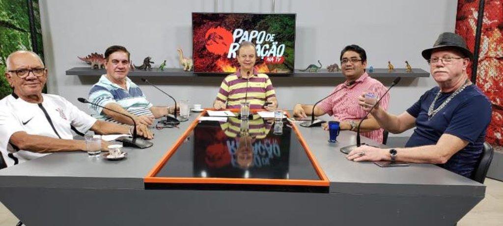 Pacientes do pronto socorro JP II pedem ajuda aos dinossauros da SICTV (VÍDEO) - Gente de Opinião