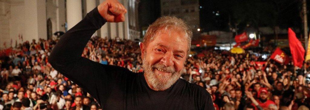 Ibope: Lula tem 56% no Rio Grande do Norte  - Gente de Opinião
