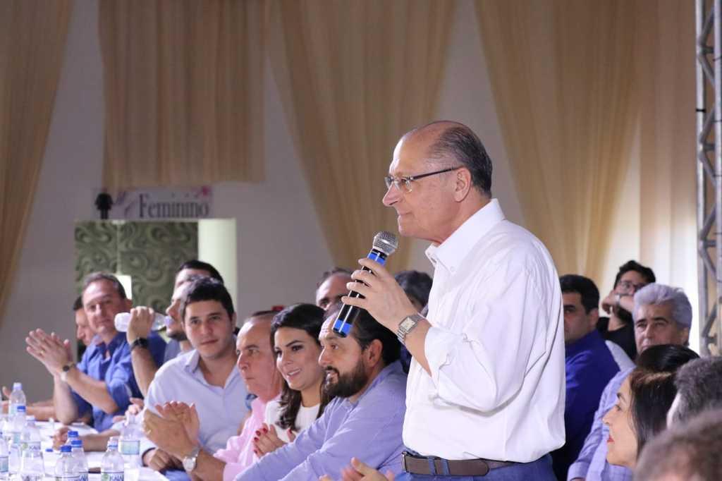 Pré-convenção do PSDB, DEM e PSD reúne multidão em Ji-Paraná - Gente de Opinião