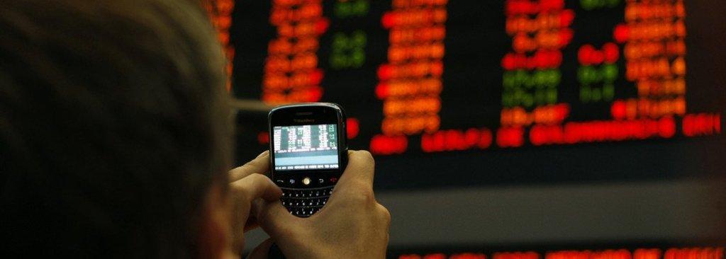 Mercado pode enfrentar sua eleição mais 'nervosa'  - Gente de Opinião