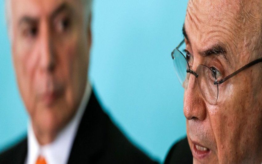 FGV: Brasil só sai da depressão pós-golpe em 2020