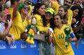 Marta está entre as 10 candidatas a melhor do mundo selecionadas pela Fifa