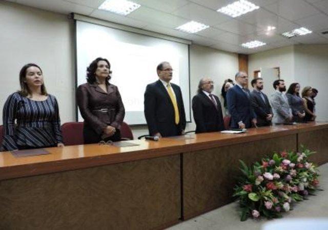 MP prestigia Mostra do TRE que celebra 86 Anos do Voto Feminino - Gente de Opinião