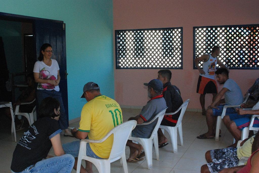 Projeto de Rondônia transforma pescadores em pesquisadores do Rio Madeira - Gente de Opinião