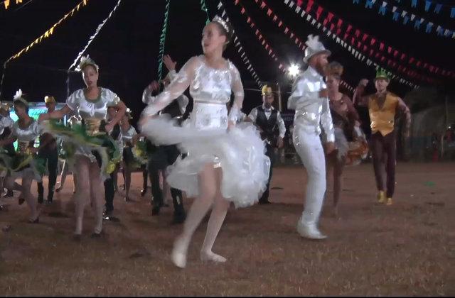 A juventude se encanta com a cultura e a arte em Nazaré (VÍDEO)
