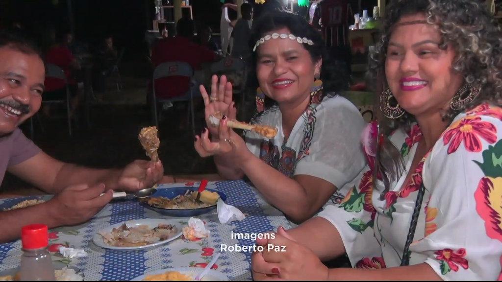 Festa de Nazaré e o turismo nos distritos de Porto Velho (VÍDEO) - Gente de Opinião