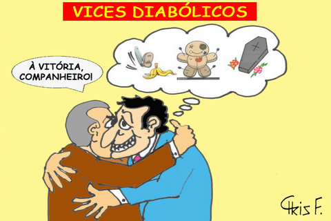 VICES DIABÓLICOS