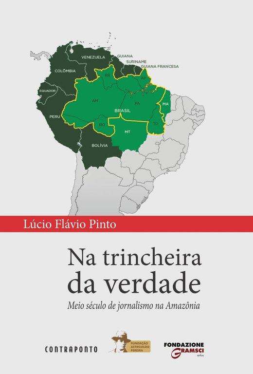 Meio século de jornalismo na Amazônia - Gente de Opinião