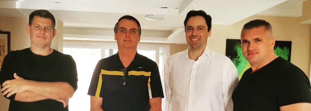 'Príncipe' Luiz Philippe de Orleans e Bragança será vice de Bolsonaro - Gente de Opinião