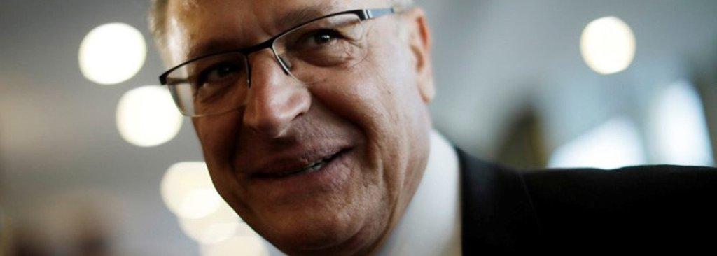 Alckmin terá quase a metade do horário eleitoral gratuito - Gente de Opinião