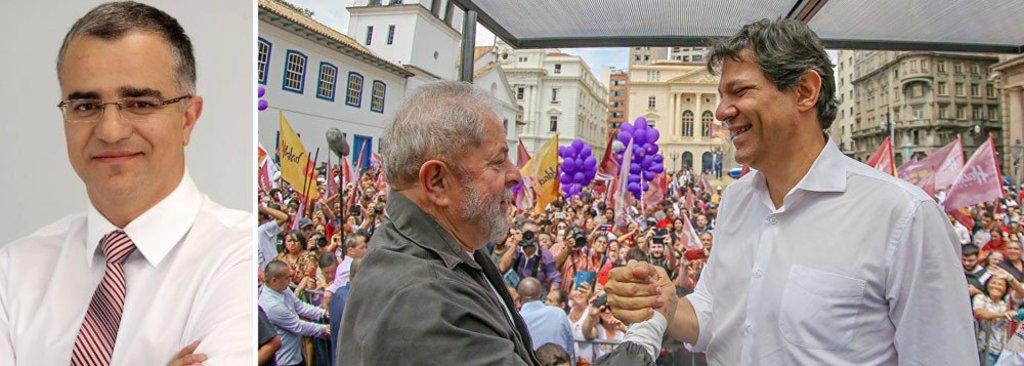 Kennedy Alencar: articulações de Lula devem levar PT ao 2º turno  - Gente de Opinião