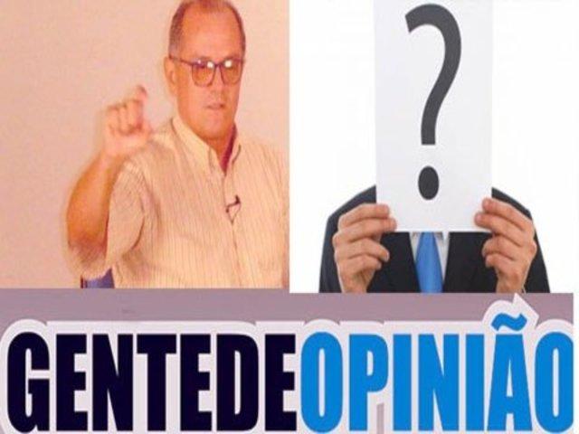 """QUE BRASIL AQUELES """"ENTREVISTADORES"""" QUEREM? Por Lúcio Albuquerque - Gente de Opinião"""