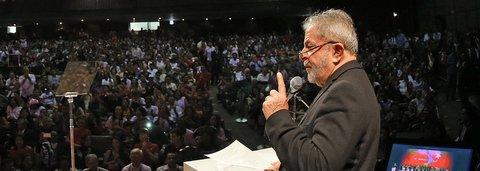 Juristas internacionais denunciam irregularidades no julgamento de Lula
