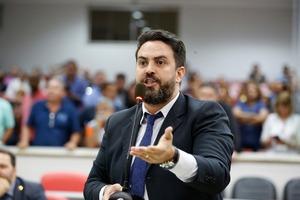 Deputado Estadual Léo Moraes se pronuncia sobre greve do transporte coletivo na capital - Gente de Opinião