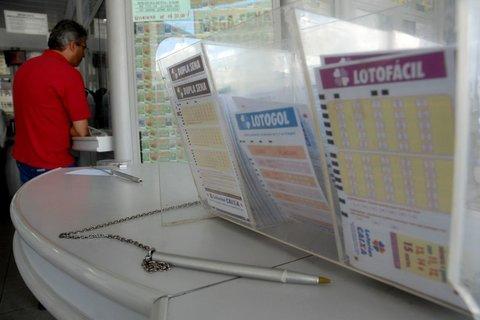 Caixa lança plataforma para apostas em loterias pela internet
