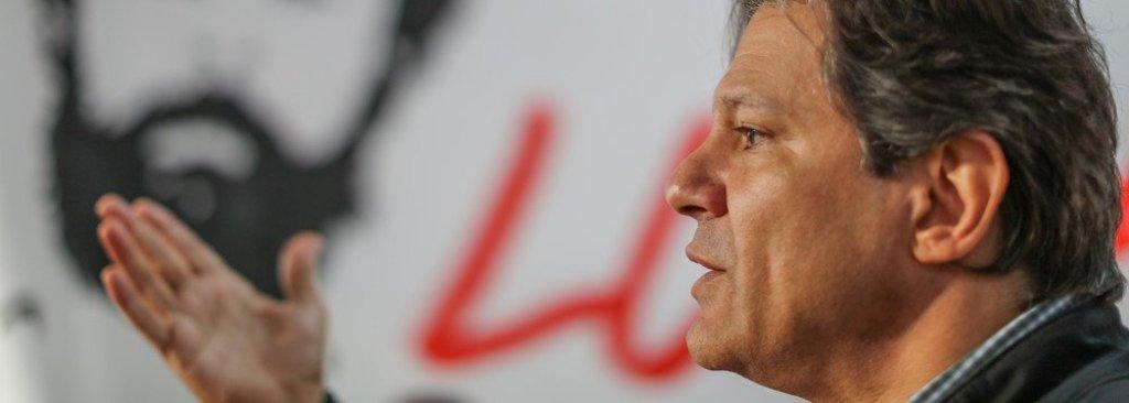 Lula manda dizer que quer ir aos debates e apela pelo fim da censura  - Gente de Opinião