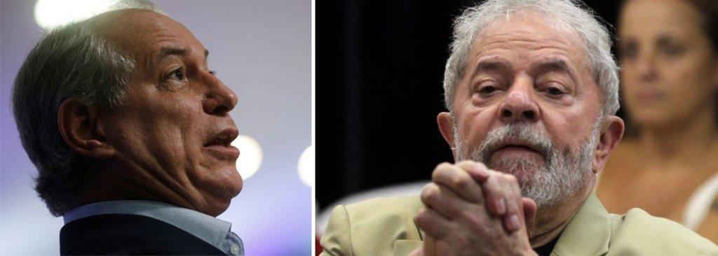 Ciro: Lula na presidência mostrou que somos 'país de oportunidades'  - Gente de Opinião