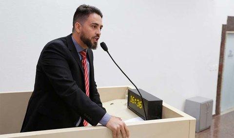 Com apoio de Léo Moraes, remanescentes do concurso da PM começam a ser convocados