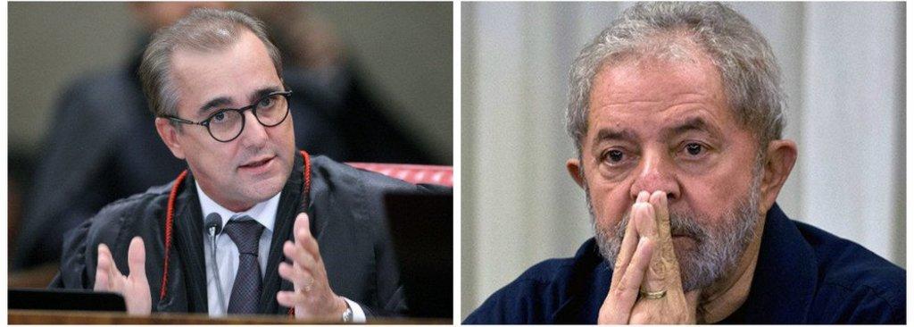 Ministro diz que TSE pode barrar Lula mesmo sem provocação  - Gente de Opinião