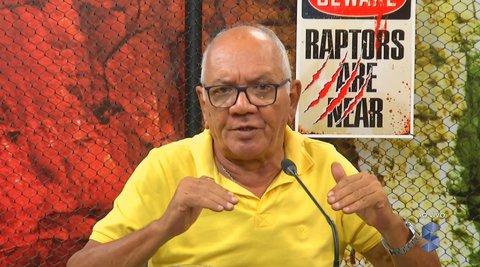 DENÚNCIA: Beni Andrade fala da venda apartamentos sorteados no Orgulho do Madeira (VÍDEO)