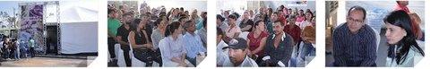 Sebrae em Rondônia promove seminário da agroindústria durante a XX Feira Agropecuária de Cacoal
