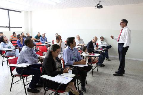 Encontro Técnico do Profaz em Cacoal capacita mais de 400 agentes públicos