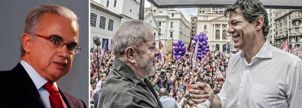 Diretor do Vox Populi: mesmo sem Lula, PT vai ao 2º turno com Bolsonaro - Gente de Opinião