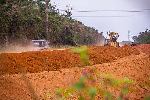Lindomar Garçon confirma que Hospital de Câncer e Santa Marcelina serão beneficiados com asfalto