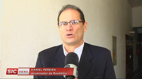 Everton Leoni comenta a entrevista do governador Daniel Pereira e os reflexos do caso Beron (VÍDEO)