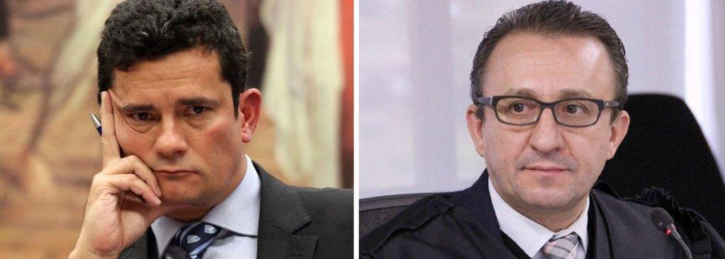 Juristas pela Democracia protocolam representação criminal contra Moro - Gente de Opinião