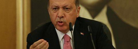 Turquia dobra tarifas sobre alguns produtos dos EUA; lira se recupera